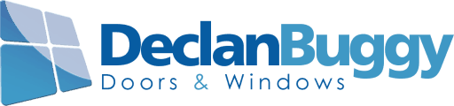 Declan Buggy Doors and Windows Logo