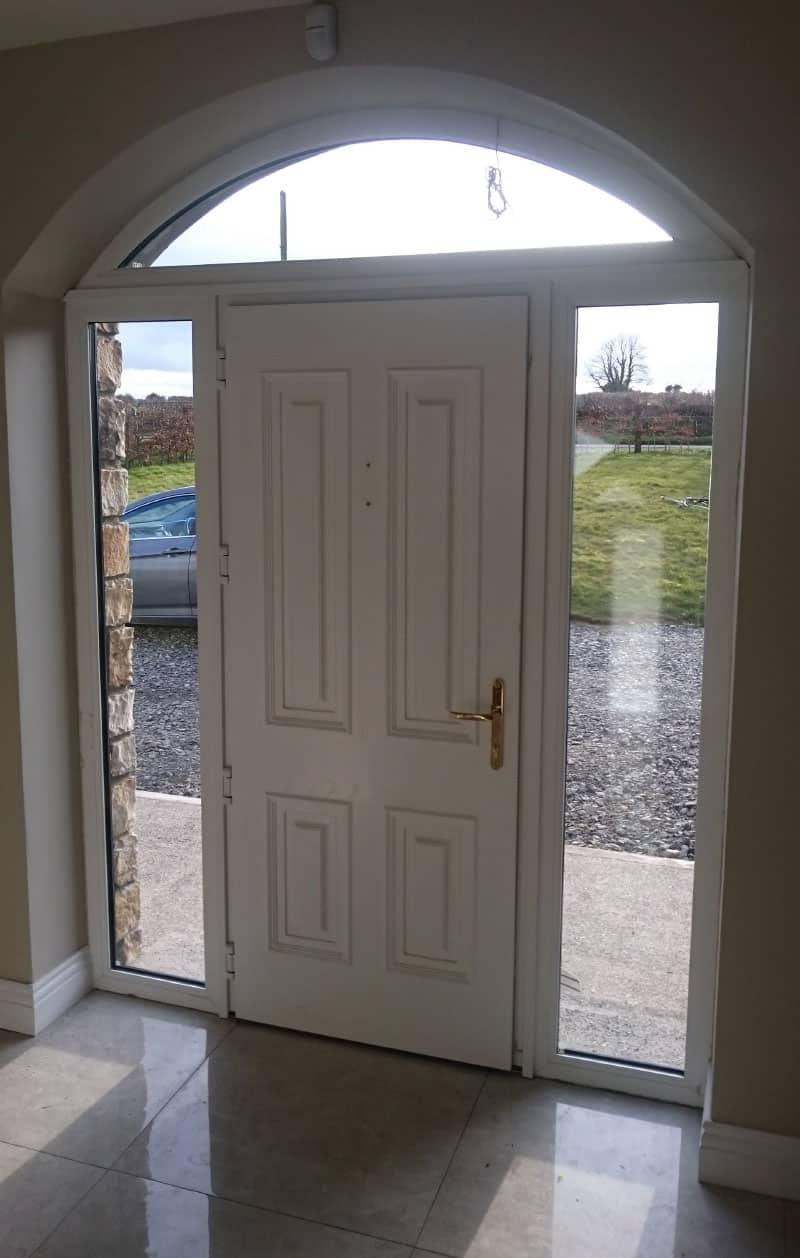 Declan Buggy Doors & Windows